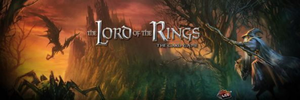 Mi is a The Lord of the Rings: The Card Game?