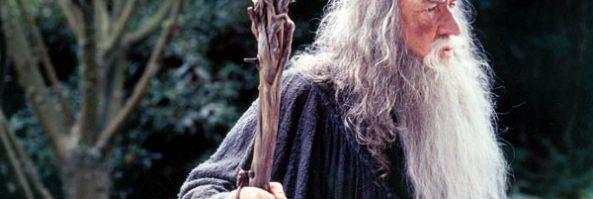 Bács Ferenc lesz Gandalf szinkronhangja