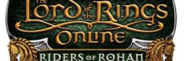 The Lord of the Rings Online: Riders of Rohan előrendelés+információk+2 trailer!!!