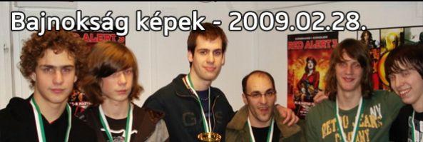 Bajnokság képek – 2009. Február 28.