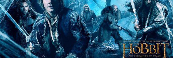 A Hobbit: Smaug pusztasága 2. előzetes