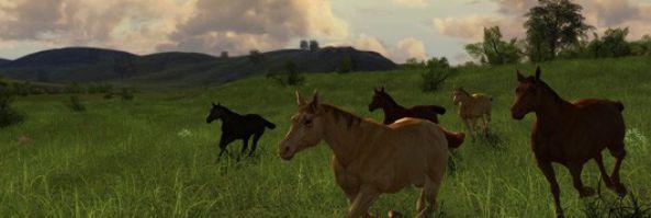 LotRO: Riders of Rohan Terület Trailer