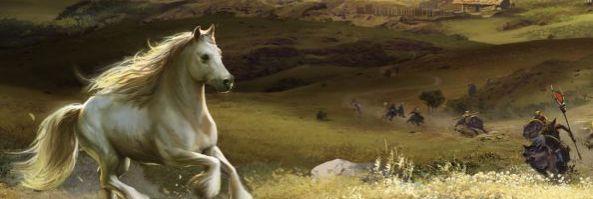 Riders of Rohan visszaszámlálás!