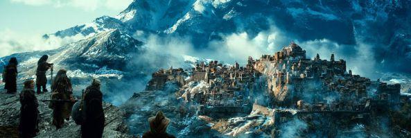 Hobbit: Smaug Pusztasága előzetes!